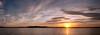 <em><font size=4>Sunset at Androscoggin Lake, Wayne, ME</em>