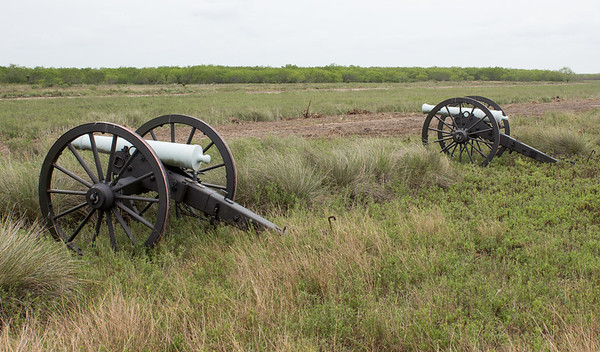 2017-04-12  Palo Alto Battlefield National Historical Park, Brownsville, Texas