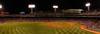<em><font size=4>Boston Red Sox vs. New York Yankees  Fenway Park - Boston, Massachusetts   April 24, 2009</font></em>