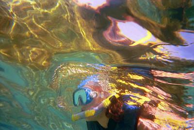 Snorkling - Florida