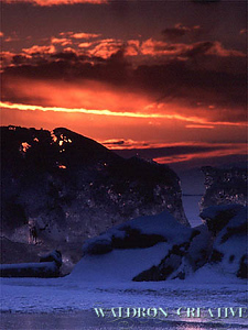 Willard Bay State Park, Box Elder County Utah