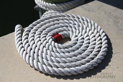 nautical stillife