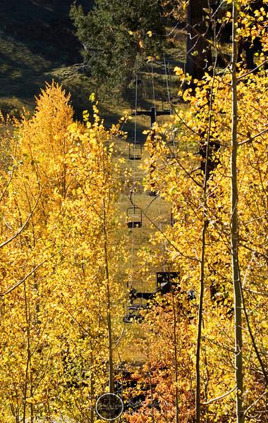 2008 October Mt. Lemmon Valley Ski area