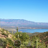 Roosevelt Lake AZ