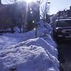 more school sidewalk, somewhere under there