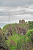 Dunnottar Castle, near Stonehaven,<br /> Aberdeenshire, Scotland