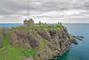 Dunnottar Castle, near Stonehaven, Aberdeenshire, Scotland