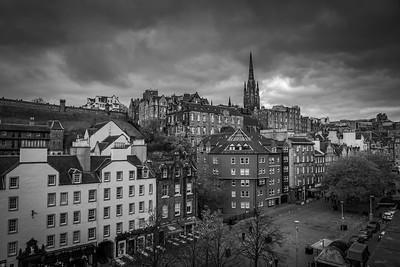 The Hub Edinburgh