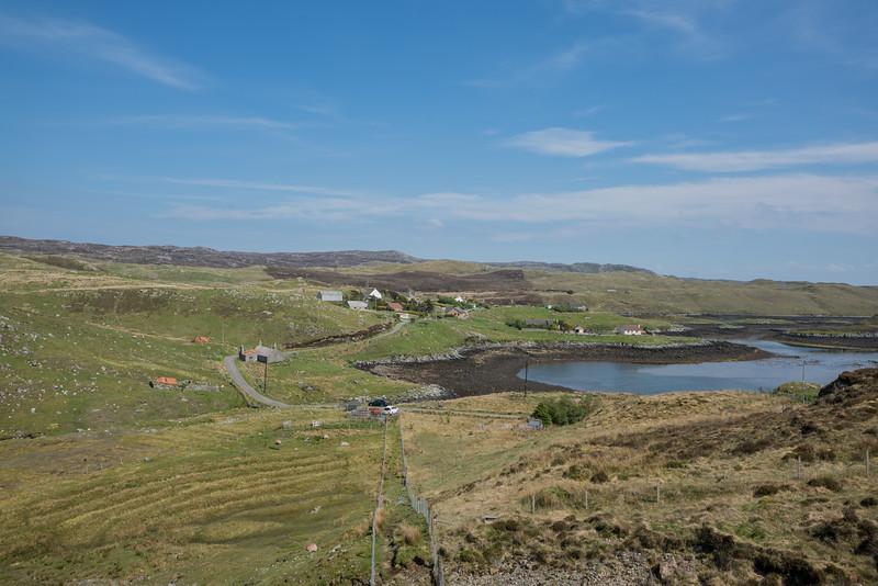 Orinsay/Orasaigh, Isle of Lewis