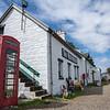 The Boathouse, Isle of Ulva