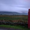 Oskamull telephone box