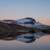 The Storr pre sunrise