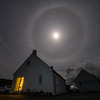 Moon halo, Holmisdale/Glendale
