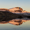 The Storr at sunrise