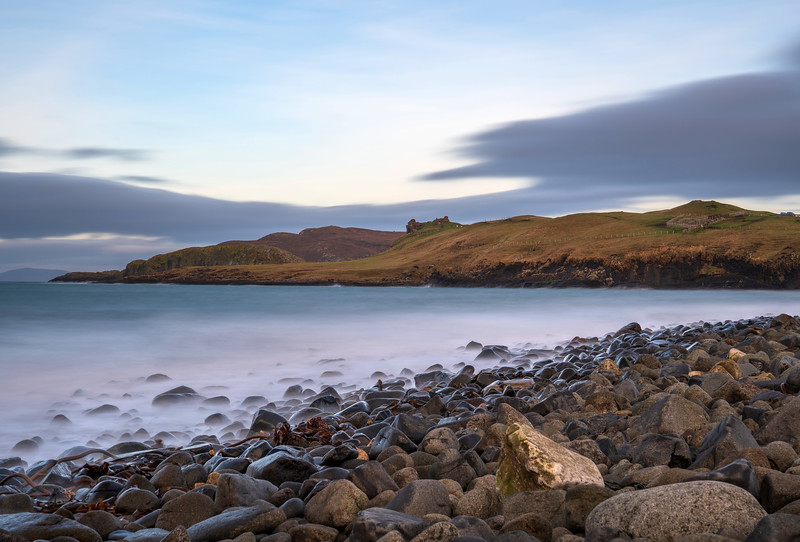 Duntulm Castle, North East Skye