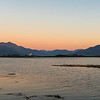 Isleornsay sunset