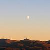 Southern Skye moonrise