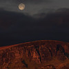 Quiraing Sunrise/Moonset