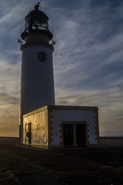 Noup Head lightouse