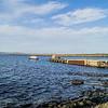 Moclett Pier, Papay Westray
