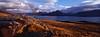 Loch Torridon, late afternoon