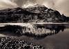 Sgurr Dubh and Loch Clair
