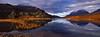Loch Clair and Liatach