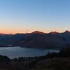 Loch Duich Sunset/Moonrise