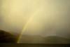Lochside Rainbow<br /> Loch Linnhe