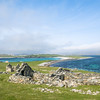 Banna Minn from Kettla Ness, Shetland. May 2016