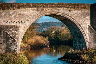 Stirling Old Bridge