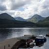 Loch Lomond from Inversnaid
