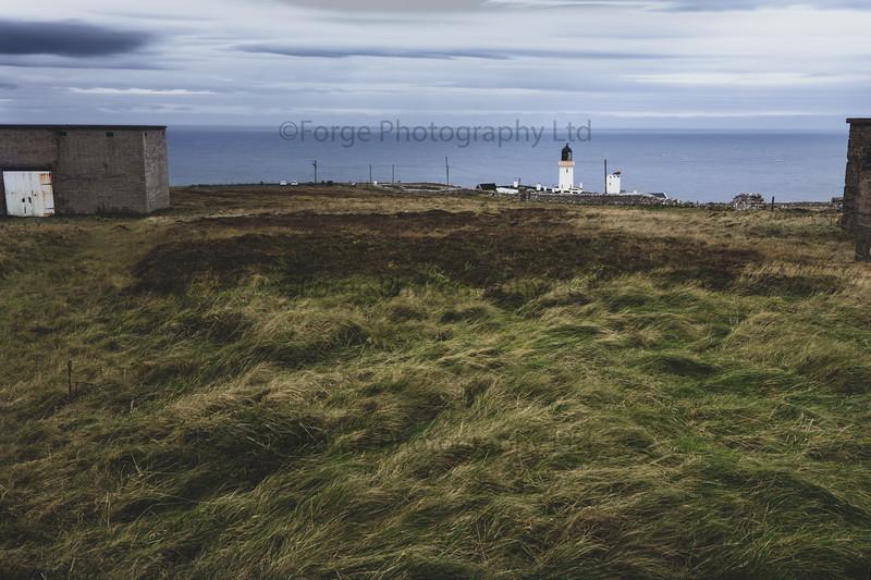 Dunnet Head Lighthouse, Caithness