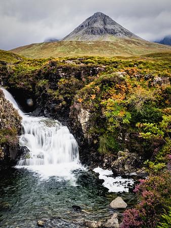Falls of Ghreadaidh