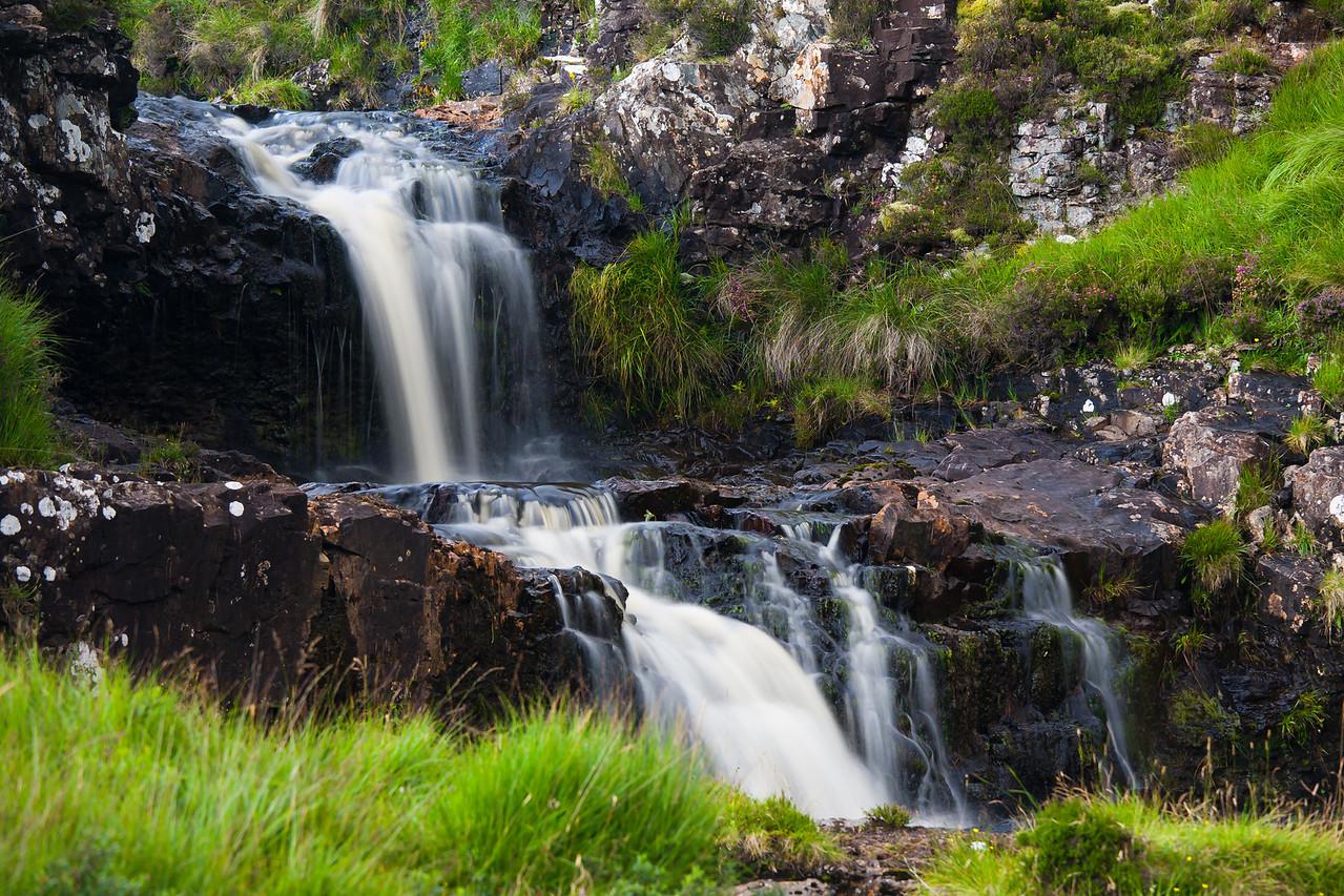 Fairy Pools , Glenbrittle, Isle of Skye