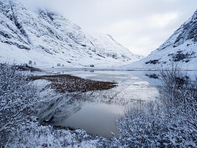 Loch Achtriochan