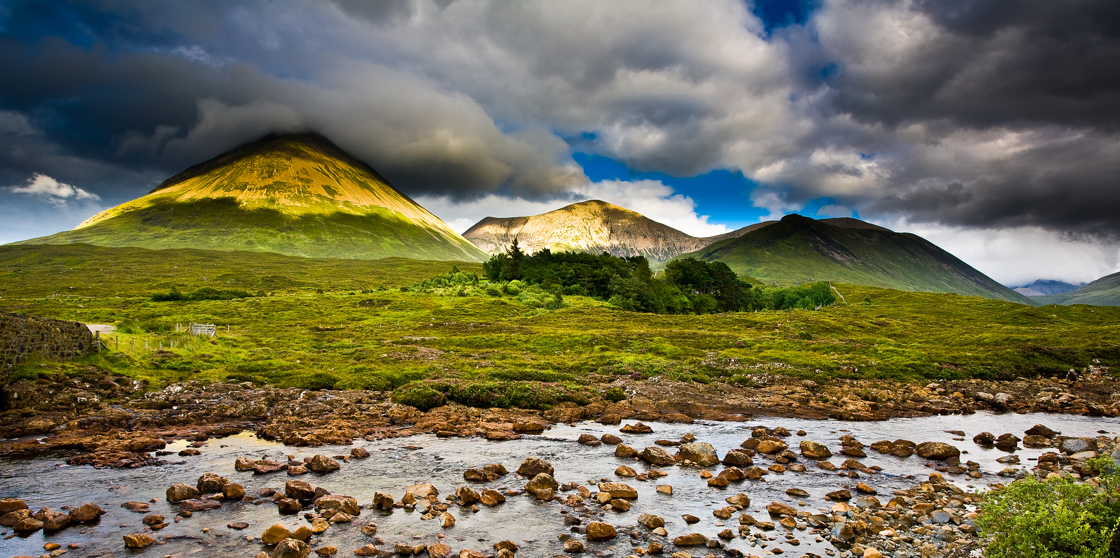 Glamaig, Sligachan, Isle Of Skye