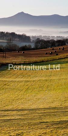 Bennachie, near Oldmeldrum, Aberdeenshire