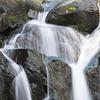Waterfall at Scott's Run Nautre Preserve