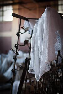 Scranton Lace Company ~ Scranton, PA ~ Find out more @ http://goo.gl/2xylpT