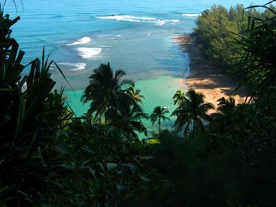 Na Pali Coast Trail (7)