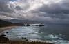 cannon beach, ecola viewpoint, fall skys-4295