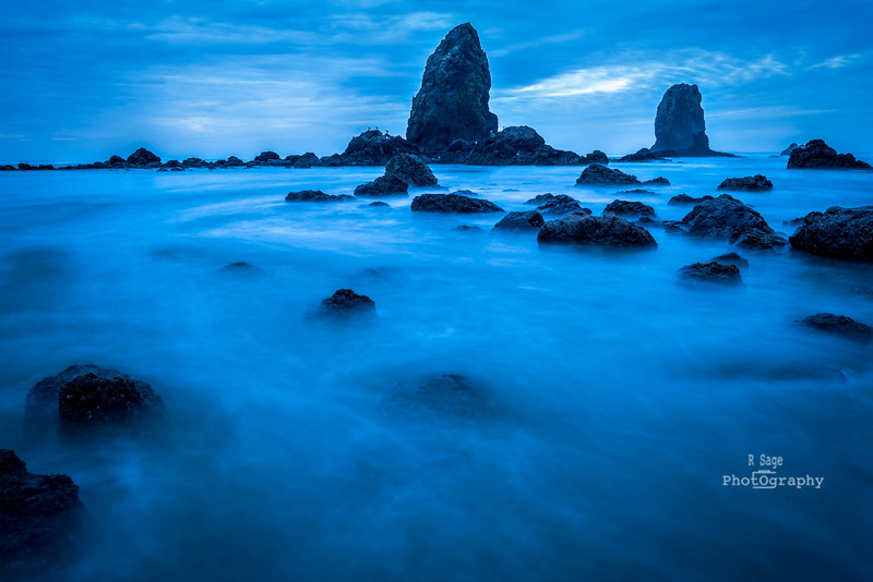 blue hour needles-7712