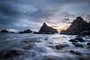 seal rock surge