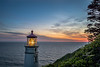 heceta head sunset-0859
