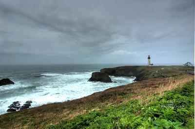 yaquina head lighthouse 1