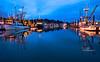 blue bay-