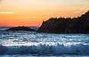seagull sunset 2-3357