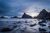seal rock twilight 1