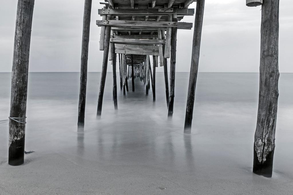 Rodanthe Pier